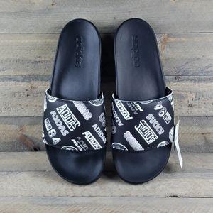 adidas Adilette Comfort Slides Sandals